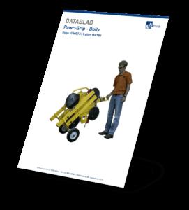 datablad dolly vogn