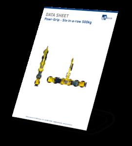 datasheet six-in-a-row